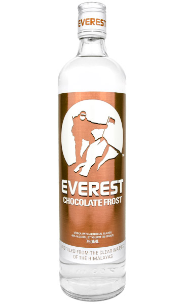 Chocolate Frost