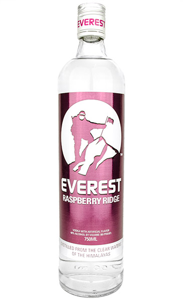 Raspberry Ridge